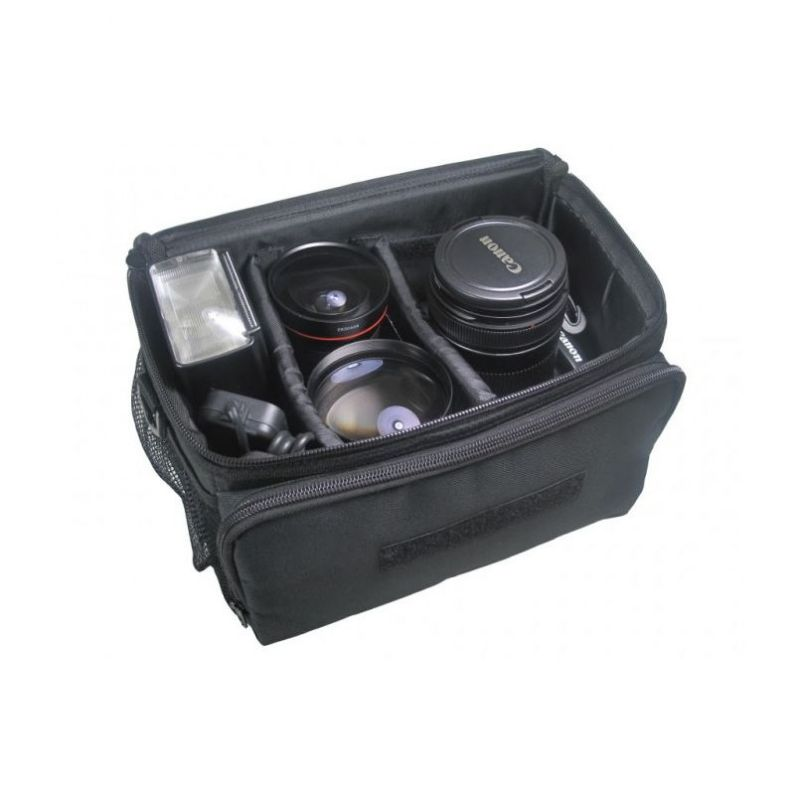 Vivitar Rugged SLR/Camera/Camcorder Case ( BTC-9 )
