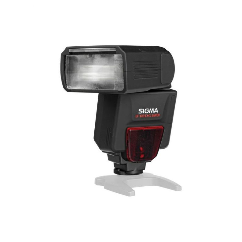 Sigma EF-610 Flash DG Super for Canon Cameras