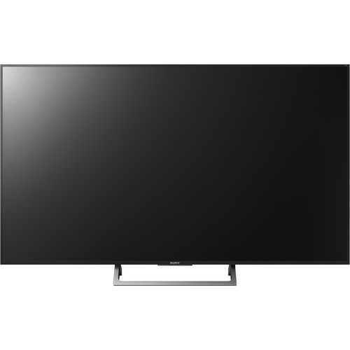 Sony XBR-X850E-Series 65 Inch-Class HDR UHD Smart LED TV