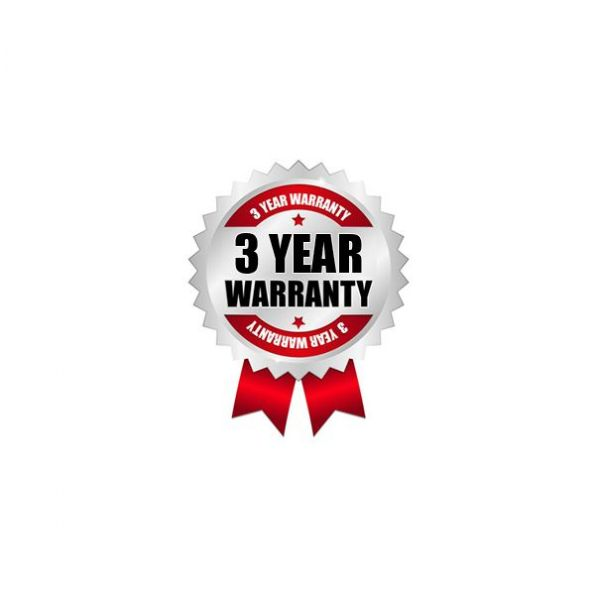 Repair Pro 3 Year Extended Camera Coverage Warranty (Under $2500.00 Value)