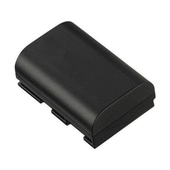 Lithium LP-E6N Extended Rechargeable Battery (2000Mah)