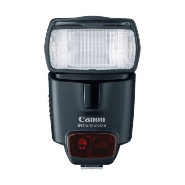 Canon Speedlite 430EX II Flash