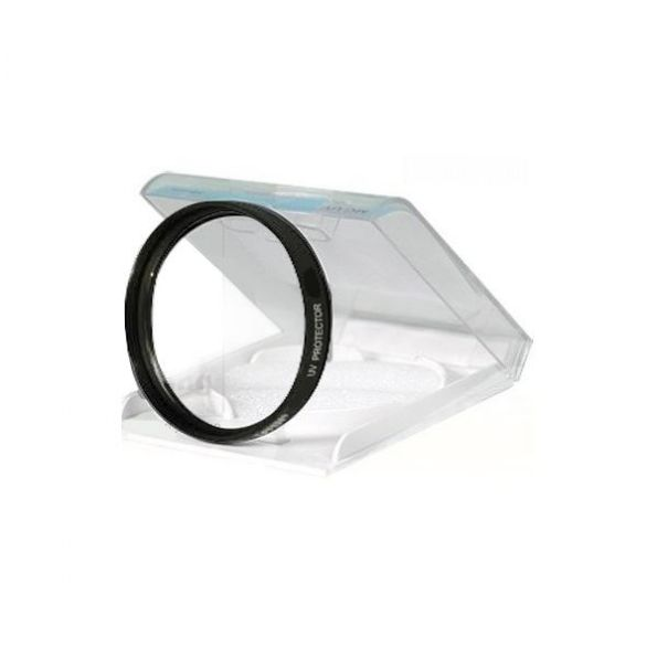 Precision (UV) Ultra Violet Multi Coated Glass Filter (82mm)