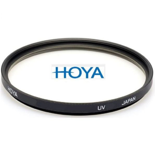 Hoya UV ( Ultra Violet ) Multi Coated Glass Filter (62mm)