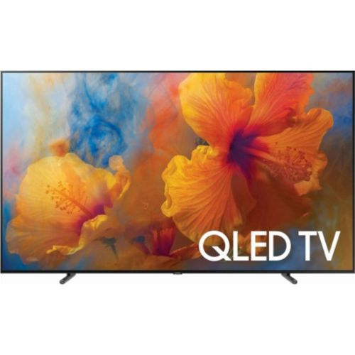 Samsung Q Series 55 Inch Class LED 2160p Smart 4K Ultra HD TV W/ HDR