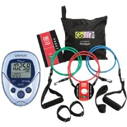 None Kit-pro Gym & Pedometer