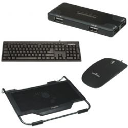None Kit-laptop Accy