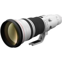 Canon EF 600mm f/4L IS II USM Lens