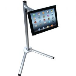 Cta Digital Ipad W/rd/3/2 Boom Stnd
