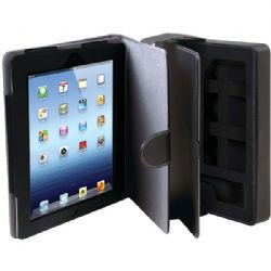 Cta Digital Ipad W/rd/3/2 Travel Case