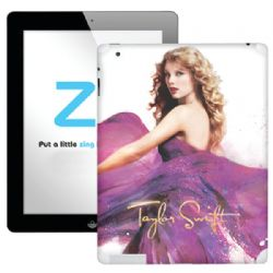 Z!ng Revolution Ipad 4/3/2 Swift Speak Sn