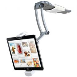 Cta Digital Ipad 2in1 Kitch Mnt Stnd