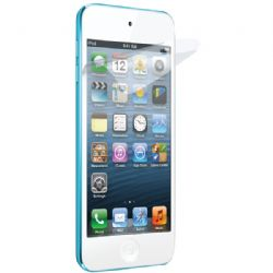 Iluv Ipod Tch Clear Film Kit