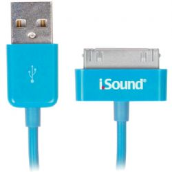 Isound Ipad/ipn/ipod Chrg/sync