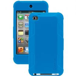 Griffin Ipod Tch Prtct Cs Blu