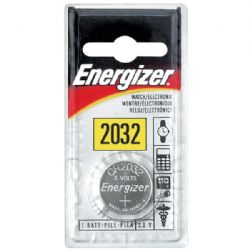 Energizer 3v Watch/calc Battery
