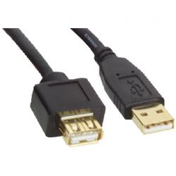 Tripp Lite Usb Ext Cable 6 Ft