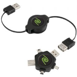 Retrak_emerge Retract Usb M2f Cbl