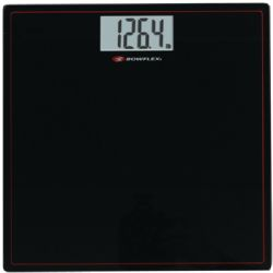 Taylor Glass Digtl Scale- Blk