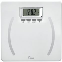Conair Wwatch Body Fat Scale