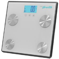 Pyle-sport Blth Digital Scale Gry