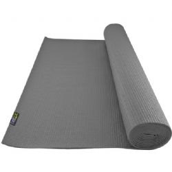Gofit Gray Yoga Mat