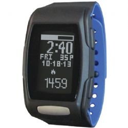 Lifetrak Zone Watch Blk Blzzrd