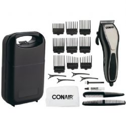 Conair Cut 'n Detail Haircut Kit