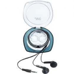 Jvc Ear Bud W/ Carry Case
