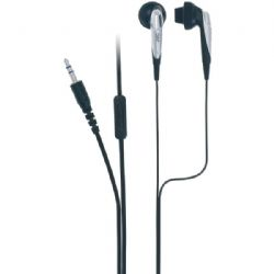 Jvc Ear Bud W/ Volume Contrl