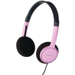 Sony Children Hdphone Pink