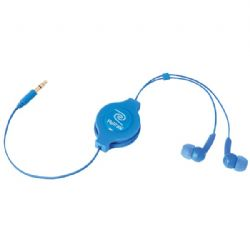 Retrak_emerge Blu Retract Stereo Earbud