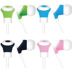 I.sound 4in1 Earbud Family Pk