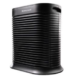 Honeywell HA202BHD HEPA 310 sq. ft. Allergen Remover