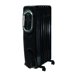 Honeywell HZ-789 EnergySmart Electric Radiator Heater