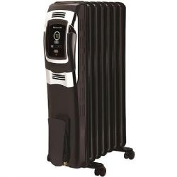 Honeywell HZ-717 Digital Electric Radiator Heater