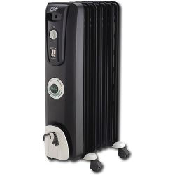 DeLonghi EW7707CB ComforTemp Radiator Oil Heater