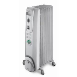 DeLonghi EW7707CM ComforTemp Radiator Oil Heater