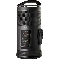 Honeywell HZ-445R Ceramic Heater