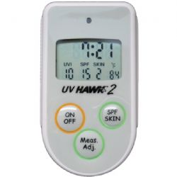 Uv Hawk Two Uv Sunlight Meter