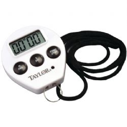 Taylor Chefs Timer/stopwatch