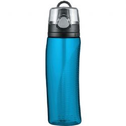 Thermos Bpa Free Bottle Teal