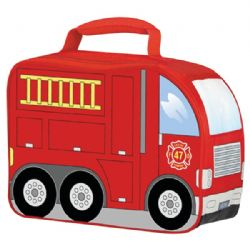 Thermos Firetruck Lunch Kit