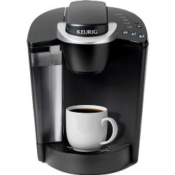 Keurig -K45 Elite Single-Serve Brewer Coffeemaker