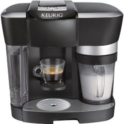 Keurig -R500 Rivo Single-Serve Brewer Coffeemaker