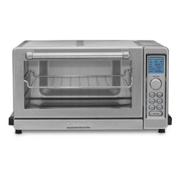 Cuisinart  TOB-135 Deluxe Convection Toaster Oven