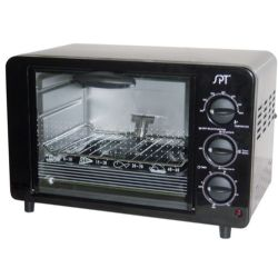 SPT SO-1005 4-Slice Countertop Oven