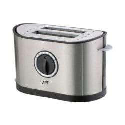SPT SO-337T 2-Slice Toaster