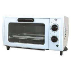 SPT SO-1004 2-Slice Countertop Oven