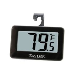 Taylor 1443 Digital Refrigerator Freezer Thermometer